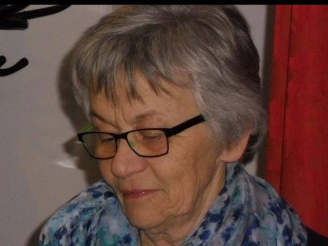 Marie-Ros Keller