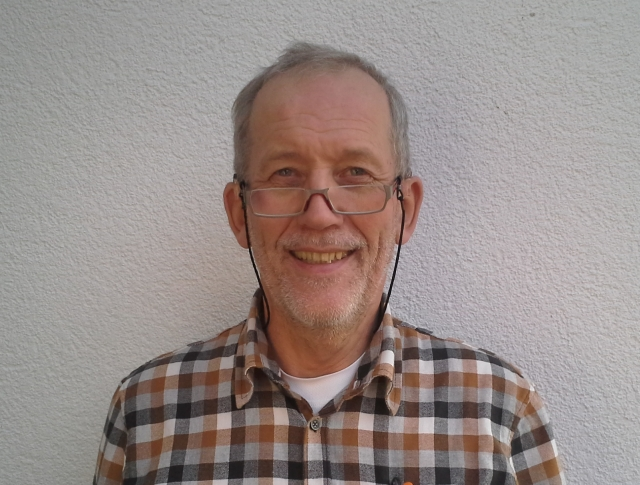 Udo Barabas