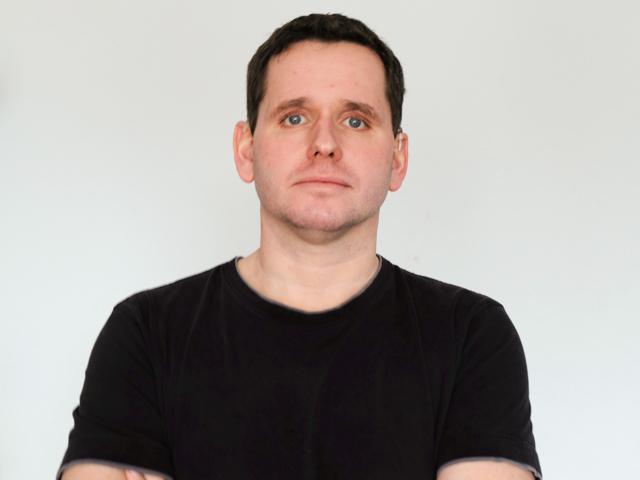 Matthias Georgi