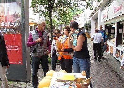 CI-Tag Freiburg