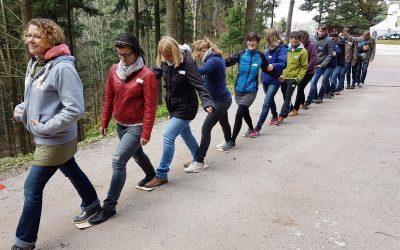 Wie wird's verständlich? – Seminar für junge Erwachsene